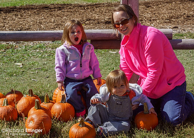 Pumpkin Patch 4 Mile Park